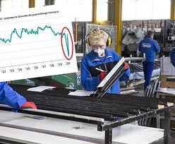 PMI dla przemysłu ostro w górę. Wskaźniki wracają do poziomu sprzed koronawirusa