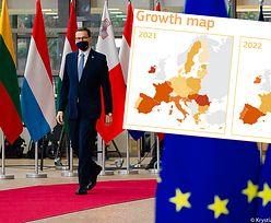 Europa wraca na ścieżkę wzrostu. Polska w prognozach KE jest średniakiem