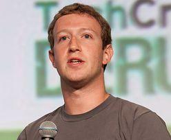 Mark Zuckerberg ma już 100 miliardów dolarów. Pomógł mu dekret Trumpa