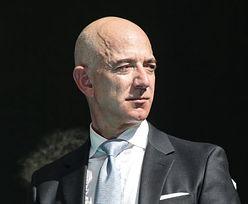Jeff Bezos już nie jest szefem Amazona