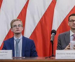 Zmiany w rządzie. Resort finansów z dwójką nowych wiceministrów