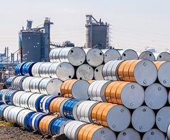 Kolejny skutek blokady Kanału Sueskiego. Ceny ropy w górę