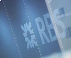 Royal Bank of Scotland zmienia nazwę. Nie pomogło prawie 300 lat tradycji
