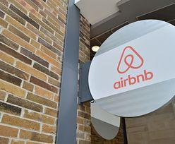 Mimo pandemii Airbnb chce wejść na giełdę