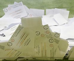Wybory prezydenckie 2020. Rzekome zlecenie druku kart wyborczych ze spółki Srebrna i zawiadomienie do prokuratury