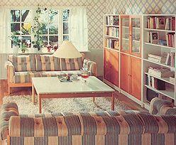 IKEA w wersji retro. Sieć przypomina historyczne katalogi