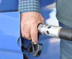 Ceny ropy. Będą stopniowe zniżki przy dystrybutorach. Na rekordowo taniej ropie skorzysta Orlen