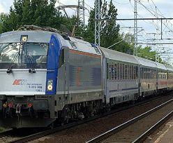 PKP Intercity podkręci prędkość pociągów do 160 km/h. Wyda na to 200 mln zł
