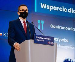 Recesja w Polsce jedną z najłagodniejszych. NBP chwali rząd i własne działania