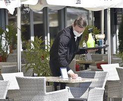 Hotele i branża gastronomiczna szukają rąk do pracy. Wzrosnąć mogą też stawki