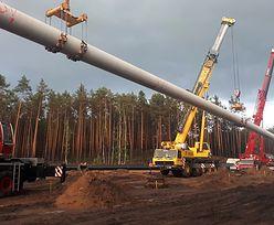 Baltic Pipe ma już 200 km. Za rok popłynie nim gaz do Polski
