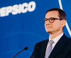 Pepsi otwiera zakład w Polsce. Na miejscu premier Morawiecki: Cieszę się, że mamy zaufanie inwestorów
