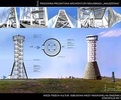 Wieża na Śnieżniku jak Turów. Czesi grożą postępowaniem w KE