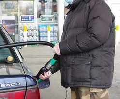 """Kradną paliwo na stacjach. """"Zatankował za 800 zł, zapłacił za hot doga i odjechał"""""""