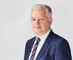 Gowin: OECD podnosi prognozy dla Polski