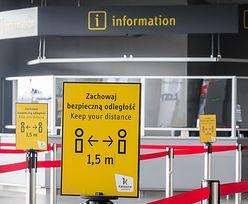 Otwarcie granic. Grecja umieściła Katowice na czarnej liście. Lotnisko w Przywicach interweniuje