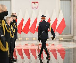 Ochrona Sejmu kruszeje. Kolejne odejścia ze straży marszałkowskiej