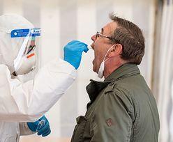 Nowe ognisko wirusa w Niemczech. Setki zarażonych w rzeźni