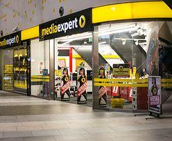 Media Expert przejmuje znaną sieć. 26 sklepów zmieni szyld