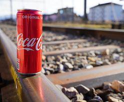 Coca-Cola pod lupą KE. Koncernowi grozi miliard dolarów grzywny