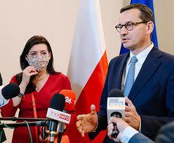 """Szczyt UE. Premier obwieszcza wielki sukces. """"Polska jest po jak najbardziej dobrej stronie mocy"""""""