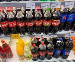 Podatek cukrowy. Gwałtowny wzrost cen napojów
