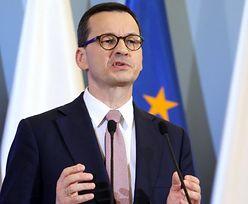 Polska wyprodukuje własne szczepionki? Morawiecki: jesteśmy na to przygotowani