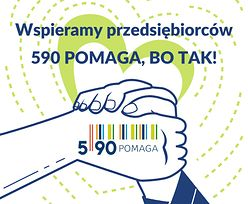 Rusza projekt 590pomaga.pl!