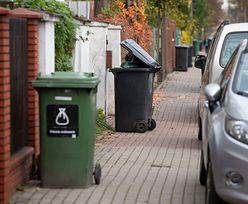 Zmiany w śmieciach. Rząd przyjął projekt nowelizacji