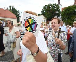 Strefy wolne od LGBT bez pieniędzy. Ordo Iuris proponuje pomoc