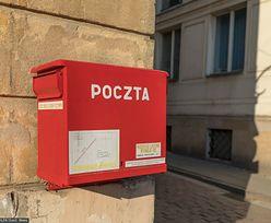 Poczta Polska nie rezygnuje ze zwolnień i przenosi pracowników