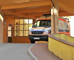 """Koronawirus. Szpital w Turku staje się covidowym. """"Policzyli nam 156 łóżek, ale z łóżeczkami dla noworodków"""""""