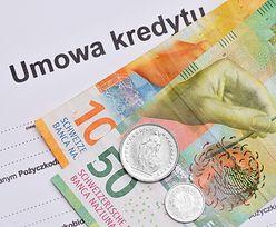Oprocentowanie kredytów we frankach. NBP: banki powinny dokonać przeglądu umów