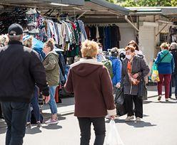 Szczecińscy handlowcy odetchną. Miasto likwiduje opłatę targową