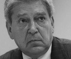 Nie żyje Jacek Kondracki. Był ikoną polskiej adwokatury
