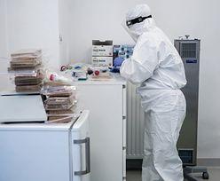 Test na koronawirusa. Prywatnie może kosztować nawet 700 zł