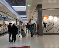 To był hit! Polacy szturmowali centra handlowe. Są nowe dane
