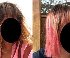 Na włosach miał być róż, są żółte plamy. Klientka zapłaciła prawie pół tysiąca zł