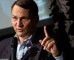 Jacek Czaputowicz złożył dymisję. Sikorski: mógł mieć inne zdanie ws. Białorusi niż kierownictwo PiS