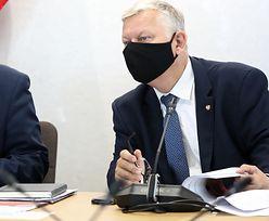 Państwowa spółka nie kupi TVN? Sejm ma przyjąć poprawkę Kukiza