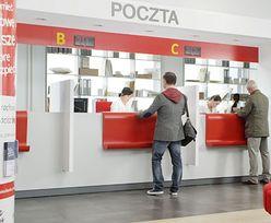 Poczta Polska zarobi 500 mln złotych. Zapłacą samorządy