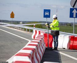 """Via Baltica. """"Droga o oddziaływaniu europejskim"""". Rząd zapewnia, że prace idą zgodnie z planem"""