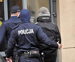 Sprawa Sławomira Nowaka. Dwie kolejne osoby usłyszały zarzuty