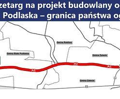 Budowa dróg. A2 ma być gotowa do 2025 r.