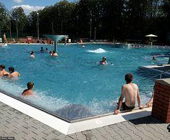 W wakacje na odkryty basen. Gdzie jest najtaniej? Porównujemy ceny