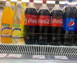 Podatek cukrowy. Zmianę cen odczuwa co drugi Polak