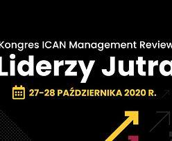 Kongres ICAN Management Review – buduj z nami przyszłość biznesu!
