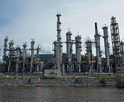 Rekordowy spadek inwestycji w branży naftowej. Koronawirus krzyżuje plany