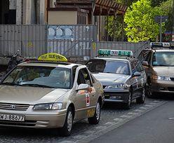 Koronawirus uderzył w taksówkarzy. Przewóz pasażerów zmalał o 70 proc.