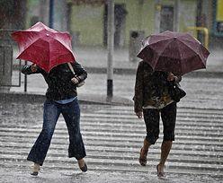 """Miasta biorą się za deszczówkę. """"Mamy do wyboru dwie możliwości"""""""